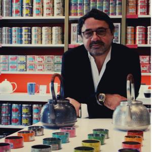 kusmi tea has 150 years of tea expertise