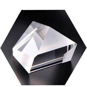 Smart Phase Correction BAK4 Prism