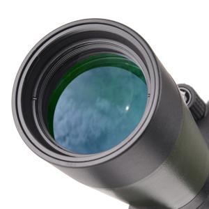 Advanced Fully Multi-coated Glass Lenses
