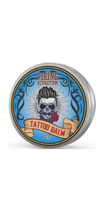 Tattoo Care Balm