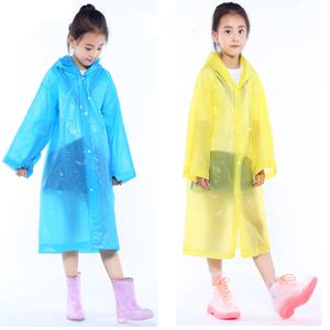 rain poncho for kids
