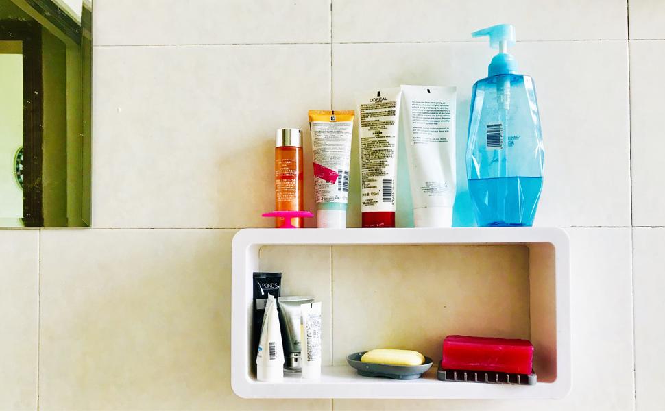 Never Use a Soggy Bar of Soap Again