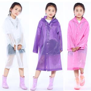 children rain poncho