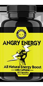 Angry Energy