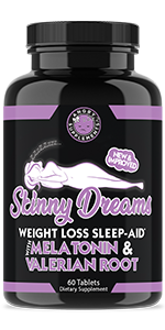 skinny dreams