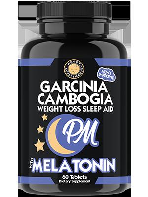angry supplements garcinia cambogia with melatonin sleep aid