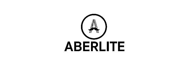 Aberlite logo