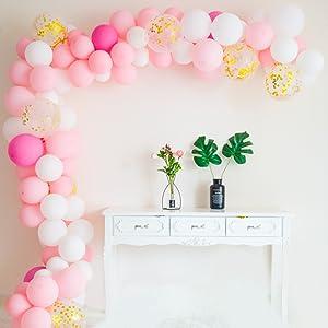 Balloon Garland Arch Kit