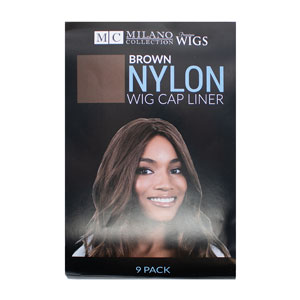 Wig value lightweight stretchy affordable elastic non-slip breathable one size fits all thin nylon
