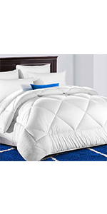 Amazon Com Leisure Town Queen Mattress Pad Cover Cooling