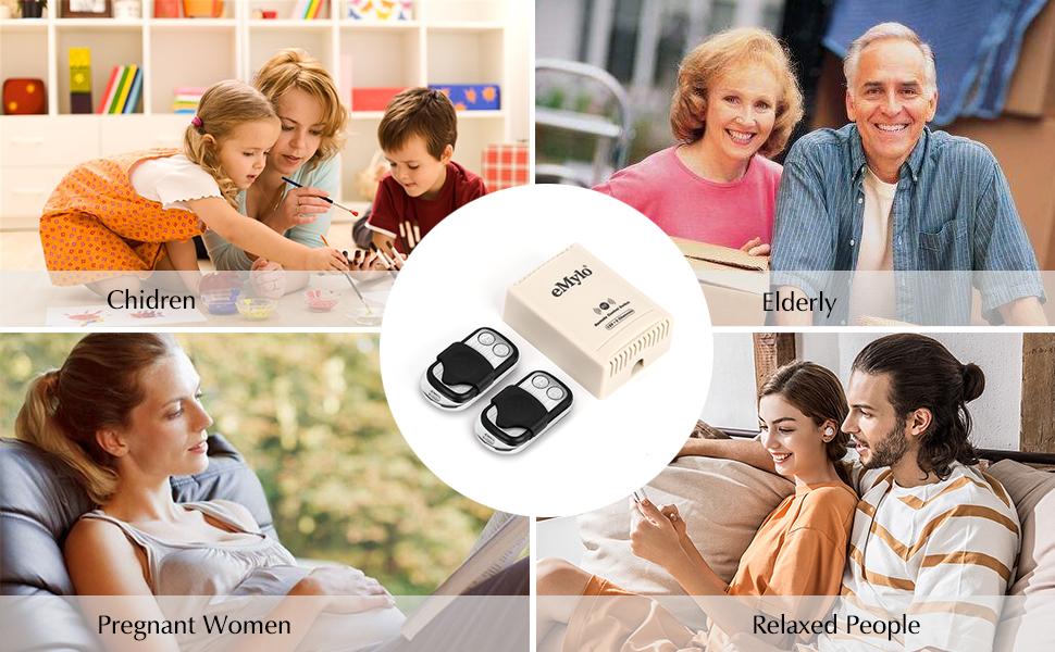 emylo remote relay rf relay wireless relays wireless relay