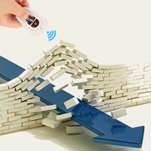 Wireless RF Relay