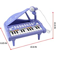 toy piano for kids