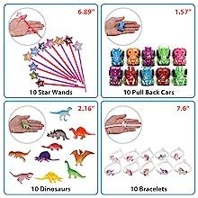 prize box toys