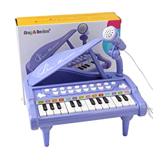 piano toy