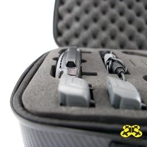 dji spark case medium drone pit stop