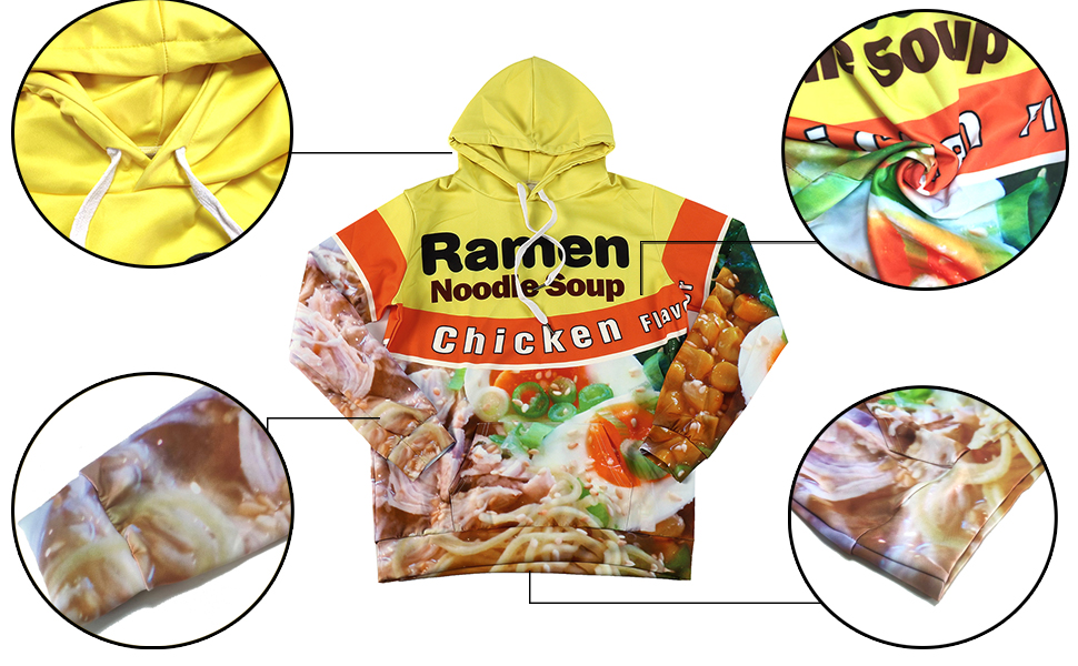Release Date 96bbf 2e2df Beloved Shirts Shrimp Ramen Hoodie At
