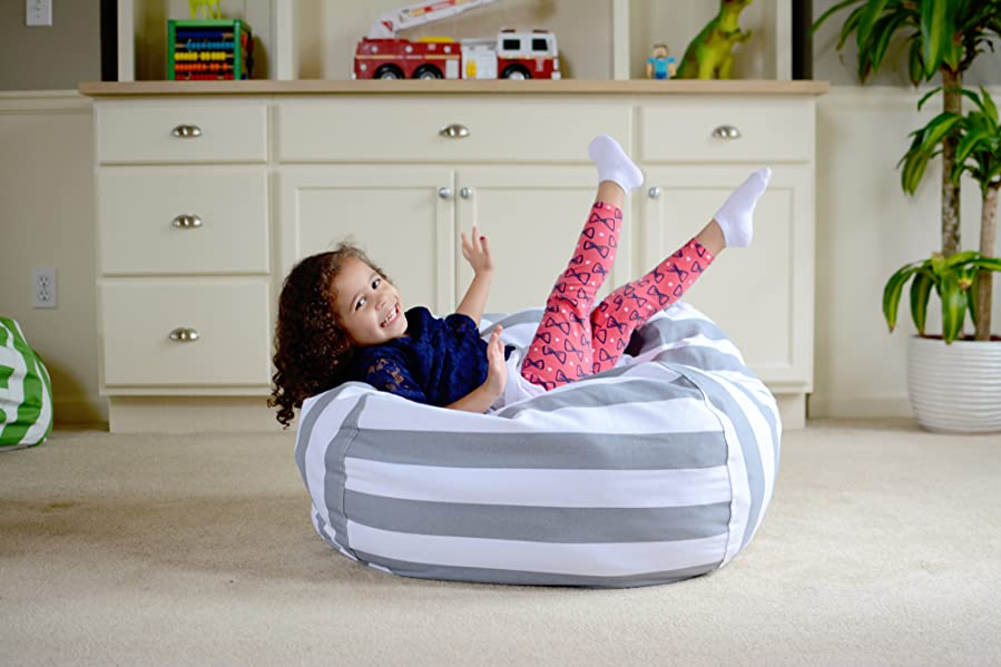 Creative QT Is The Original Designer Of The Iconic Stuffed Animal Storage Bean  Bag! Our Stuffed Animal Storage Bean Bags Come In A Multitude Of Sizes And  ...