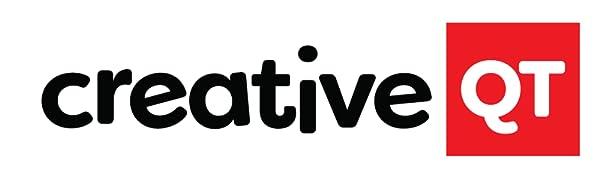 Creative QT Logo