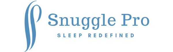 Snuggle Pro Weighted Blanket