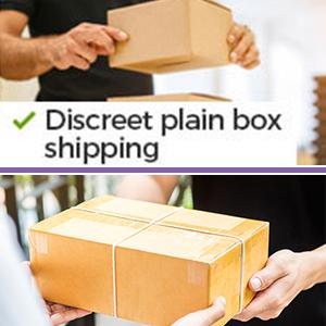 Discreet contents