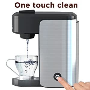 Amazon.com: HOMIA Kafo K-Cup - Cafetera individual con ...
