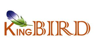 KING BIRD Garden Bed