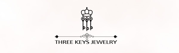 Three Keys Jewelry Logo