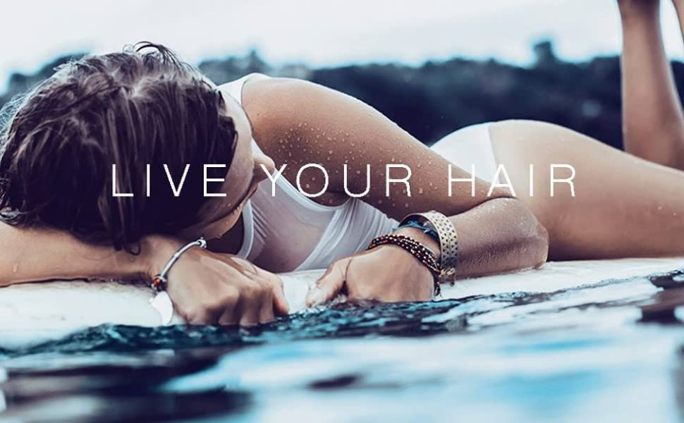 live your hair