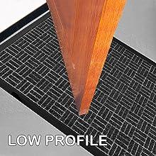 Low profile