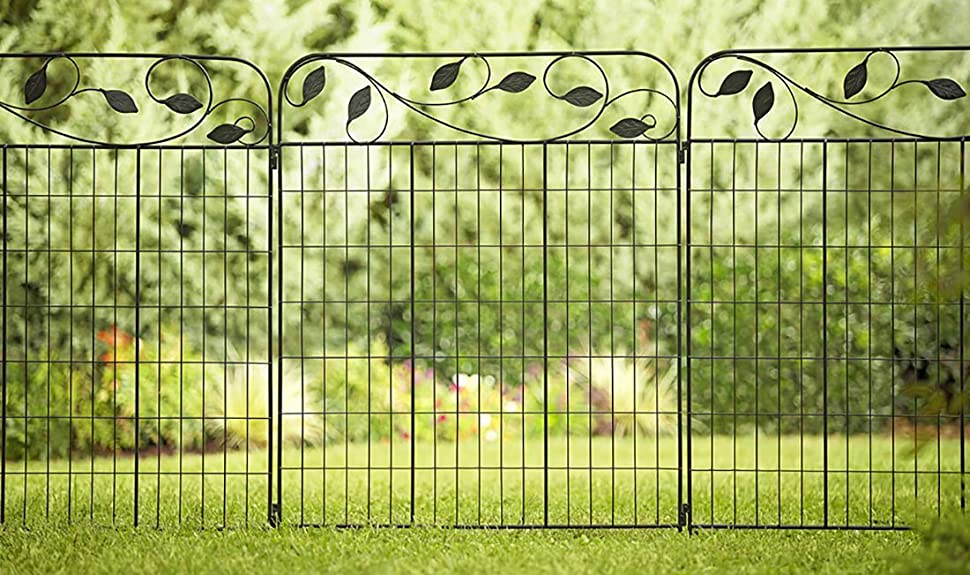 fence ideas styles designs gallery and design backyard fencing decorative more decor wire