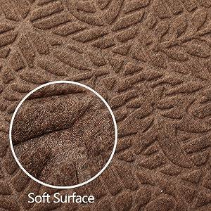 Amazon.com : Outside Shoe Mat Rubber Doormat for Front