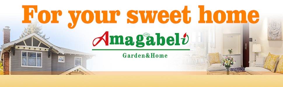 Amazon.com: Rejilla Amagabeli de 4 pies para almacén ...