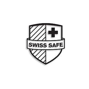 Swiss Safe Logo