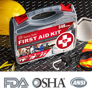 FDA OSHA ANSI business compliance