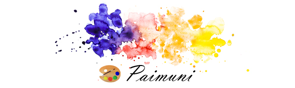 Paimuni Logo