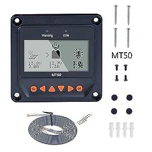 MT50 remote controller