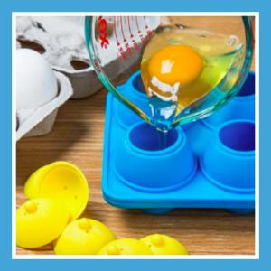 Eggibles egg cooker