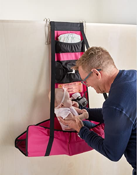 baby changengo diaper changing on the go for all parents - Diaper Changing Table