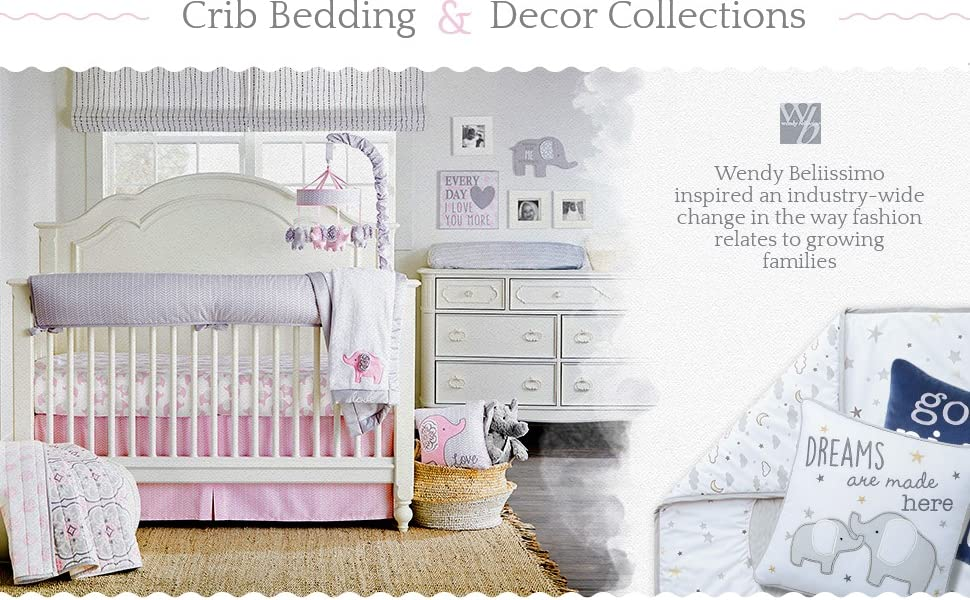Nursery Bedding Open-Minded Babies R Us Crib Sheet Lilac Sheets & Sets