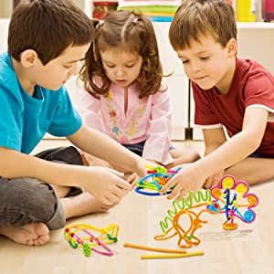 children can play together with peers which can definitely improve their social communication skill