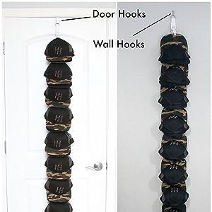 Wall or Door