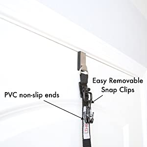 Clip System