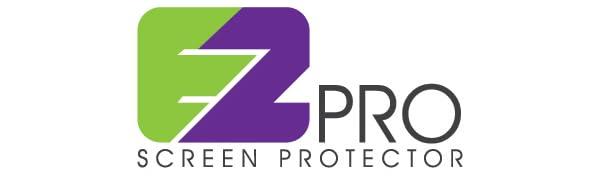 EZ Pro Screen Protector