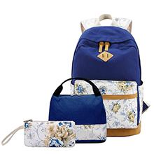1b671786b8 Teens backpack + Lunch bag + pencil bag