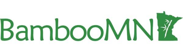 transparent company logo green bamboo bamboomn vector