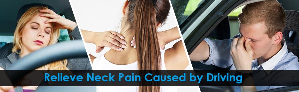neck pains