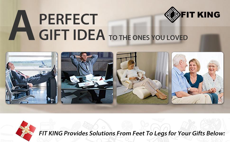 fit king leg massager foot massager for gift