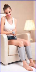 Arms and Legs Air Massager