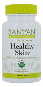 Healthy Skin tablets